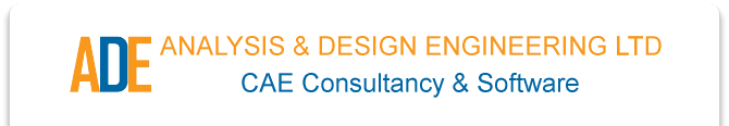 ADE Analysis and Design Engineering Ltd